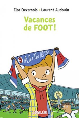 Vacances de foot!
