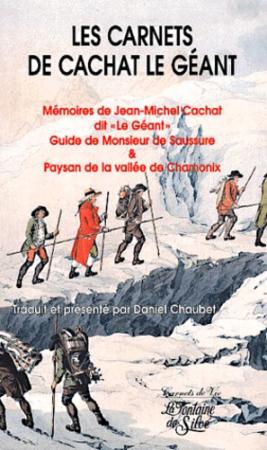 Les carnets de Cachat le Géant