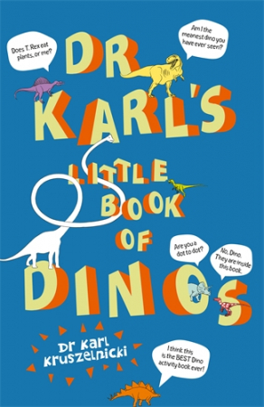 Dr Karl's little book of dinos
