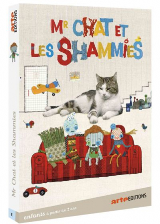 Mr Chat et les Shammies [VIDEOREGISTRAZIONE]