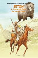 4: Monarch, l'orso del monte Tallac