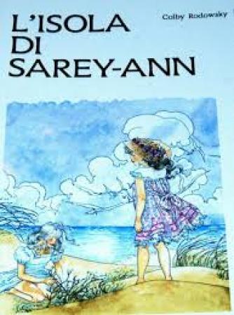 L'isola di Sarey-Ann