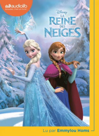 La reine des neiges [DOCUMENTO SONORO]