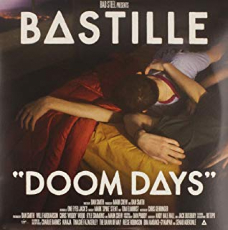 Doom days [DOCUMENTO SONORO]