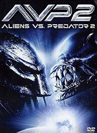Aliens vs. Predator 2 [VIDEOREGISTRAZIONE]