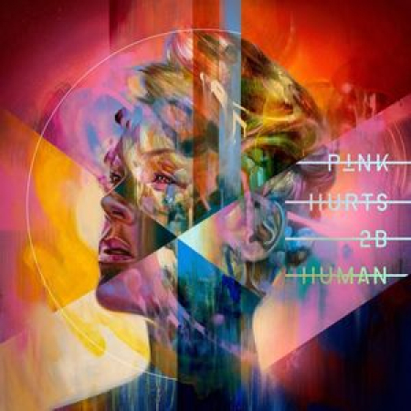 Hurts 2B human [DOCUMENTO SONORO]