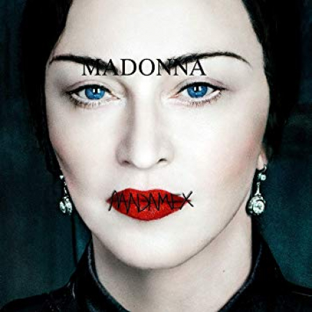 Madame X [DOCUMENTO SONORO]