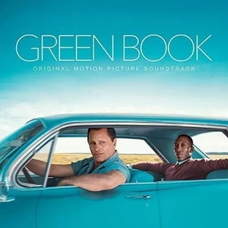 Green book [DOCUMENTO SONORO]