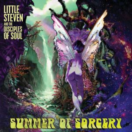 Summer of sorcery [DOCUMENTO SONORO]