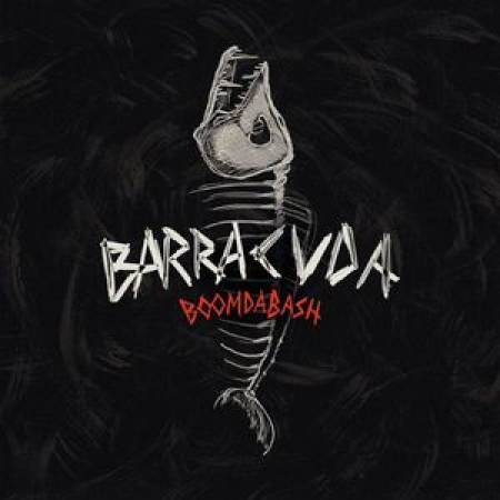 Barracuda [DOCUMENTO SONORO]