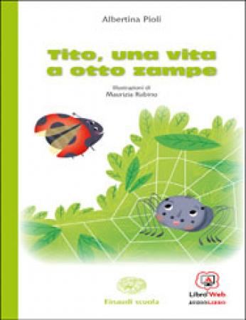 Tito, una vita a otto zampe