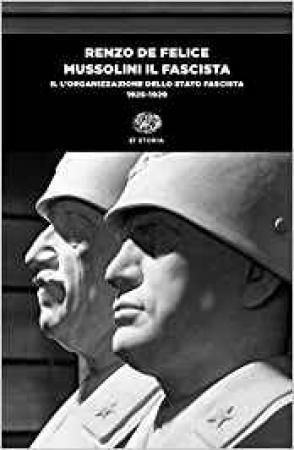 2: L'organizzazione dello stato fascista, 1925-1929