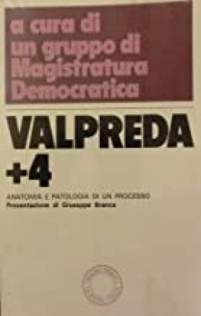 Valpreda + 4
