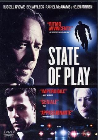 State of play [VIDEOREGISTRAZIONE]