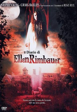 Il diario di Ellen Rimbauer [VIDEOREGISTRAZIONE]