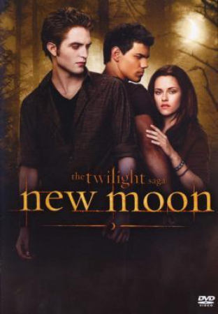 New moon [VIDEOREGISTRAZIONE]