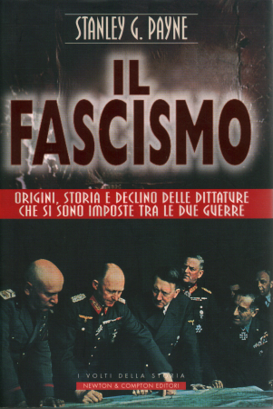 Il fascismo, 1914-1945