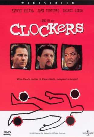 Clockers [VIDEOREGISTRAZIONE]