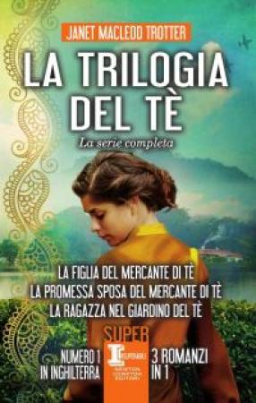 La trilogia del tè