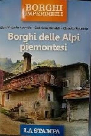 Borghi delle Alpi piemontesi