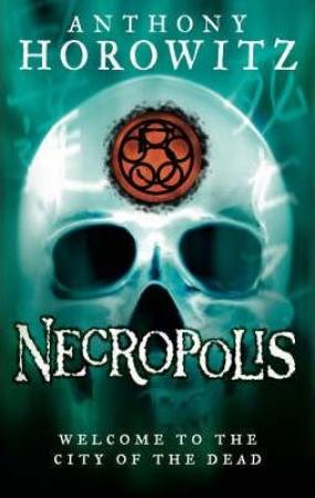 4: Necropolis
