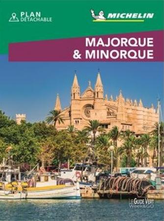 Majorque & Minorque