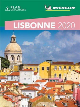 Lisbonne, 2020