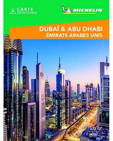 Dubaï & Abu Dhabi, Émirats arabes unis