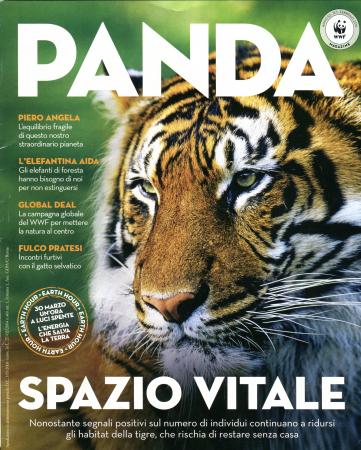 Panda magazine