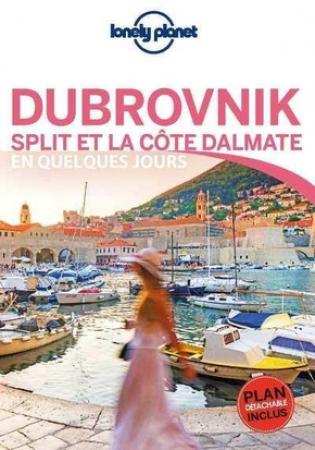 Dubrovnik, Split et la Côte dalmate en quelques jours