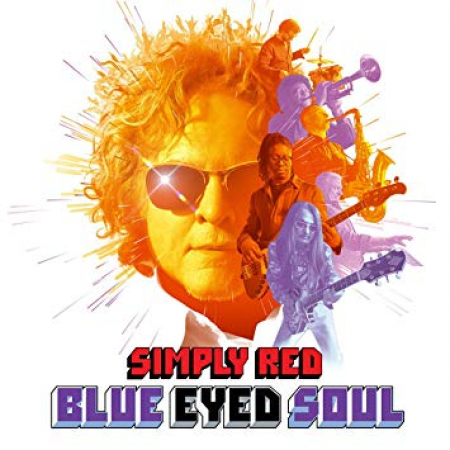 Blue eyed soul [DOCUMENTO SONORO]