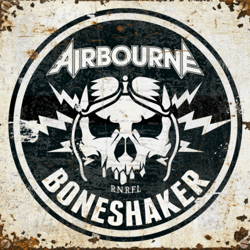 Boneshaker [DOCUMENTO SONORO]