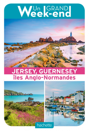 Jersey, Guernesey