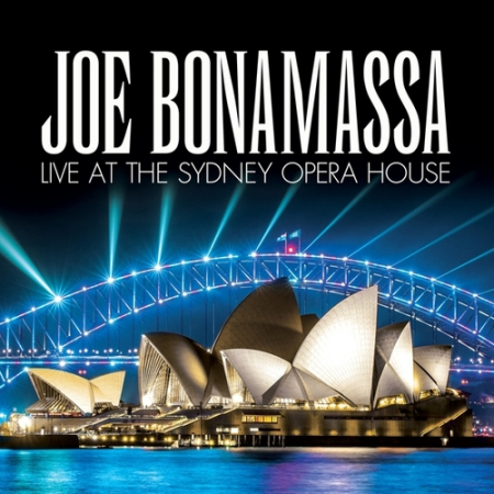 Live at The Sydney Opera House [DOCUMENTO SONORO]