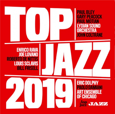 Top jazz 2019 [DOCUMENTO SONORO]