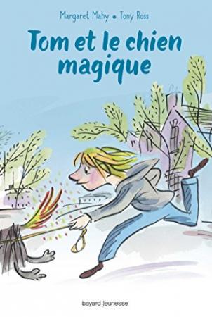 Tom et le chien magique