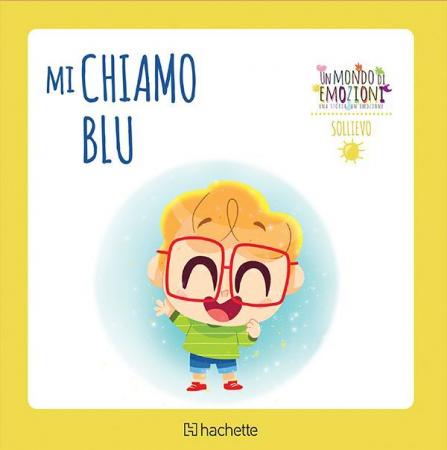 Mi chiamo Blu