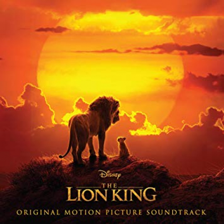 The Lion King [DOCUMENTO SONORO]
