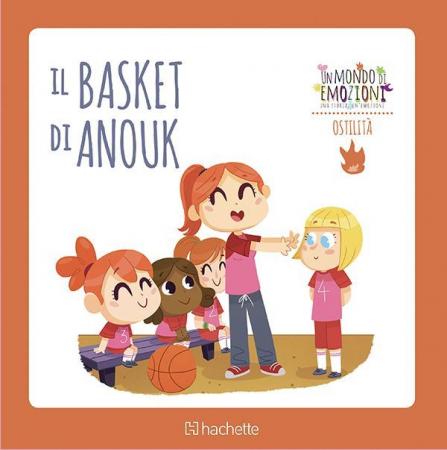 Il basket di Anouk