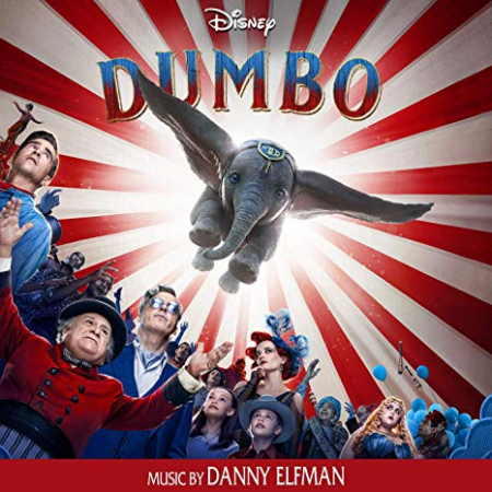 Dumbo [DOCUMENTO SONORO]