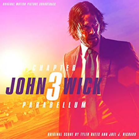 John Wick 3 [DOCUMENTO SONORO]