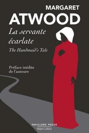 La servante écarlate [= The handmaid's tale]