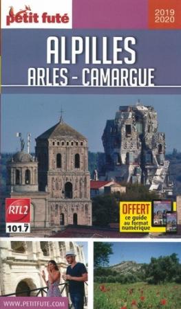 Alpilles, Arles - Camargue, 2019/2020