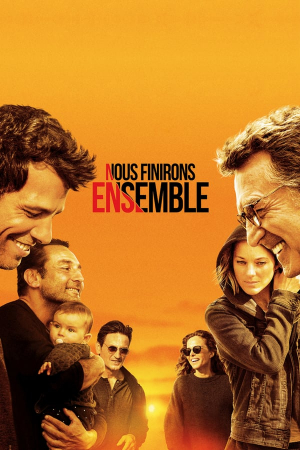 Nous finirons ensemble [VIDEOREGISTRAZIONE]