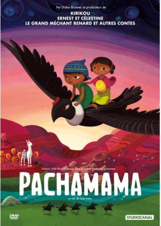 Pachamama [VIDEOREGISTRAZIONE]