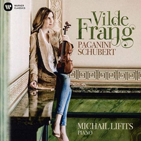 Paganini, Schubert [DOCUMENTO SONORO]