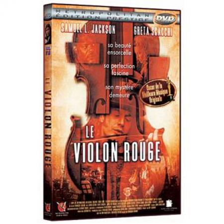Le violon rouge [VIDEOREGISTRAZIONE]
