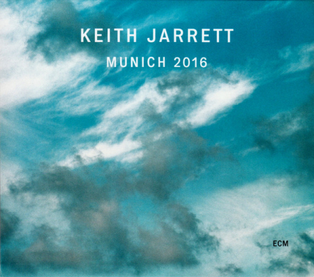 Munich 2016 [DOCUMENTO SONORO]