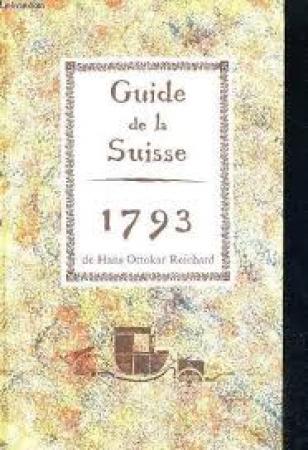 Guide de la suisse