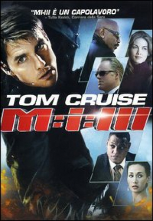 Mission: impossible III [VIDEOREGISTRAZIONE]